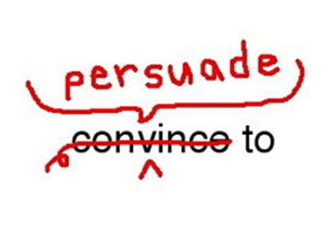 The thesis for a persuasive essay should